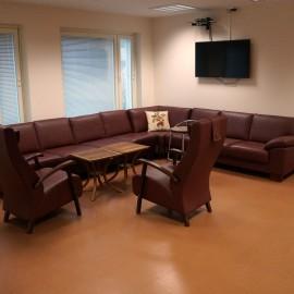 Комфортабельный офис 78 кв.м.